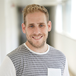 Guy Mann PhD Student