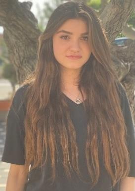 Diana Moadi MSc Student